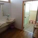 洗面所とお風呂(アメニティ2)