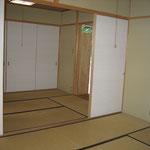 1階12畳和室(アメニティ2)