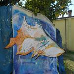 Michele Neri a Sàrmede con una narrazione sul Mare
