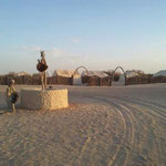 Campamento Sahara Oasis