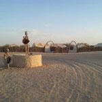 Campement Sahara Oasis