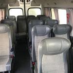 Microbus Hyundai 350