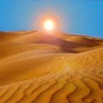 El Sáhara