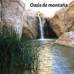 Oasis de montaña