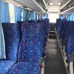 Autocar confort