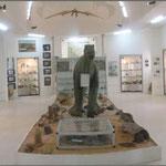 Museo de la Memoria de la Tierra