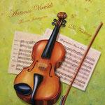 Violine - Antonio Vivaldi