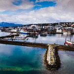Tromsö, Norwegen