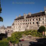 Blois, Frankreich