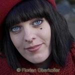 Model: Natascha Adamson