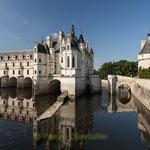 Chenonceau, Frankreich