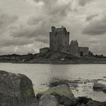 Dunguaire Castle, Irland