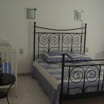 """chambre """"Bleue""""/lit bébé"""