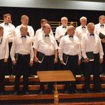 Oberscherli Chor