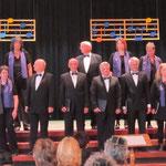 Melos Chor Bern