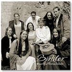 """""""Winter- und Weihnachtslieder"""", 3. Birkler-CD, 2001"""