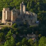 Lot-et-Garonne - Le Château de Bonaguil