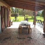 Chambre d'hôtes Le Pré Joli - Pour un déjeuner dehors