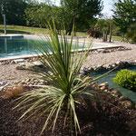 Chambre d'hôtes Le Pré Joli - Autour de la piscine