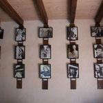 Le Pré Joli à Cancon - Dans le salon