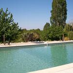 Le Pré Joli à Cancon - Une baignade ?