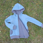 Walkjacke Kinder