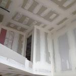 Alex Plâtrerie Artisan plaquiste jointeur à Lézignan Corbières Aude placo isolation