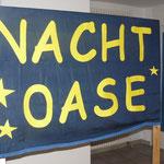 """Nacht-Oase bei der """"Nacht der Kirchen"""""""