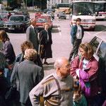 Ausflug Jahnsbach 1993