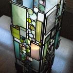2010年 あんどん型 中の光源は懐中電灯   sold out