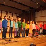 MünSingerei 2012 Kantonaler JugendSingtag