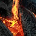 Das Lagerfeuer