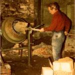 Hexenkellerausbau