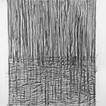 bb, 70 x 50 cm, 2017