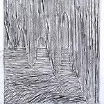 iha, 85 x 75 cm, 2016