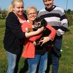 Annabell/Nela wohnt nun in Versmold