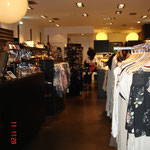 Expositores de ropa