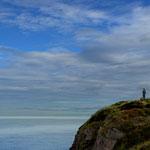 Küste von Portknockie
