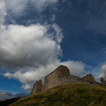 Ruthven Barracks bei Kingussie