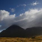 Auf dem Weg nach Skye