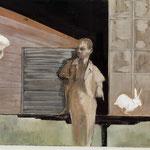 Der Hasenfuß, A32                            ©Raimund Egbert-Giesen