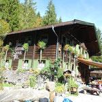Abenteuercamp in Brandenberg: 04.10.-05.10.2012