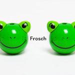 3D Frosch