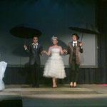 Braut- & Herrenmode - Brautstudio Elena, Brautschirm - Anja H,