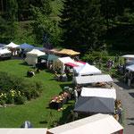 18 & 19.09.2010: Markt der schönen Dinge im Schloss Gimborn