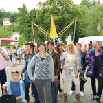 Modenschau 22.08.10 in Ründeroth, Foto Anzeigen-Echo
