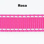 Rosaist in den folgenden Breiten erhältlich: 20mm, 25mm.