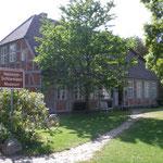 Heinrich-Schliemann-Museum, Ankershagen