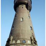 Heide, alter Wasserturm