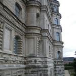 Schloss zu Güstrow